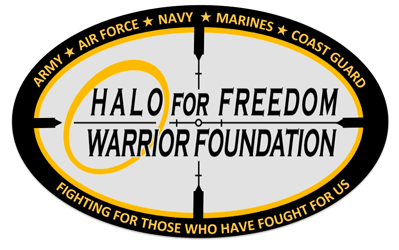 2017 Weekend To Remember Warriors | HALO for FREEDOM